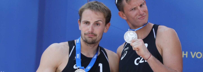 U českého olympionika byl potvrzen koronavirus. Je izolován na hotelu v Tokiu