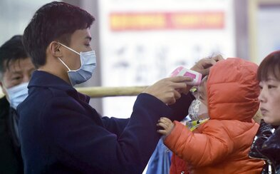 U Eboly trvalo vakcínu vyvinout 5 let. Pro koronavirus z Wu-chanu nemusí vzniknout vůbec, říká viroložka z Univerzity Karlovy