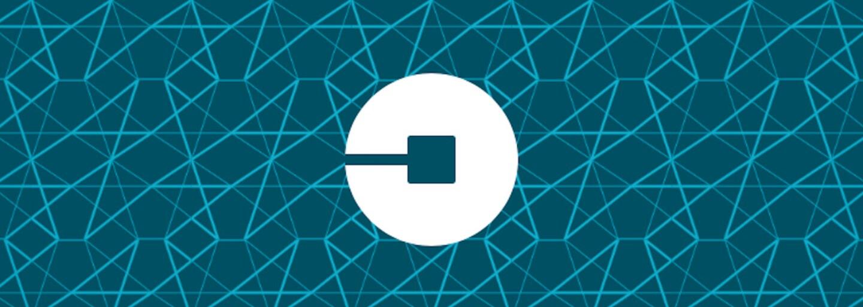 Uber mení ikonu a ukazuje novú podobu populárnej aplikácie