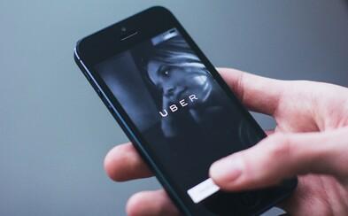 Uber nakonec v Brně jezdit může. Vrchní soud zrušil zákaz činnosti, tentokrát už opravdu