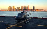 Uber preniká aj do vzduchu, s Airbusom chce ľudí prepravovať helikoptérou