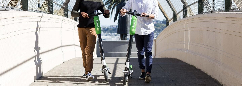 Uber prichádza na trh s elektrickými kolobežkami. Budú rozmiestnené po meste a zákazník si ich môže kedykoľvek vypožičať