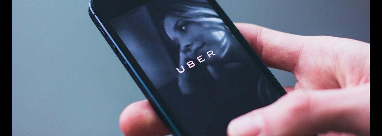 Uber přináší skvělou novinku: Už žádné překvapení, přesnou cenu jízdy se dozvíš před objednáním