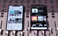 Uber vs. Taxify či Spotify vs. Apple Music. Porovnali jsme moderní služby, které ti zpříjemňují život