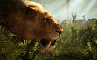 Ubisoft vytvoril prostredie pre hru Far Cry Primal podľa slovenských Karpát!