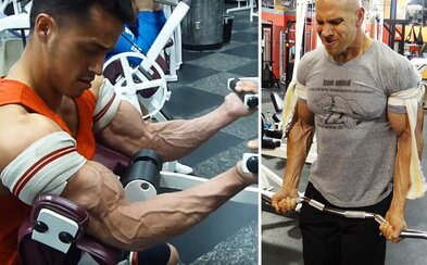 Účelné obmedzenie prietoku krvi vo svaloch. Šialený nezmysel alebo efektívna pomôcka pre nárast sily a svalov?