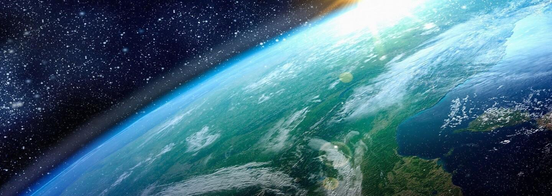 Úchvatné přírodní jevy a fenomény, které řádí po naší planetě. Podvodní ledový paprsek smrti dokáže zabít vše, co se mu postaví do cesty