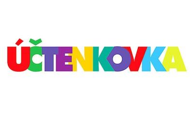 Účtenková loterie má nové logo. Stálo 96 800 korun