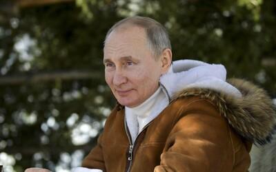 Údajná Putinova milenka má tajný majetek za 100 milionů dolarů, tvrdí Pandora Papers. V Monaku si užívá byt i jachtu