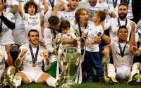 UEFA zverejnila najlepšiu 18-člennú zostavu Ligy majstrov. Žiadny hráč z Premier League a len traja nie sú z La Ligy