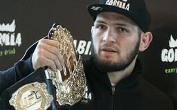 UFC hvězda Khabib Nurmagomedov vydělal přes 138 milionů korun za svůj poslední zápas před odchodem do důchodu