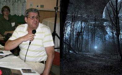 Ufológ: Slovenské stíhačky už UFO naháňali, medzi-dimenzionálna brána je neďaleko atómky v Jaslovských Bohuniciach (Rozhovor)