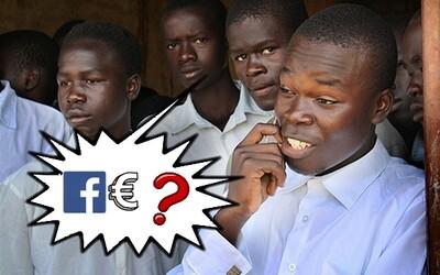 Uganda zaviedla poplatok za používanie sociálnych sietí. Tamojšia vláda ročne vyzbiera milióny