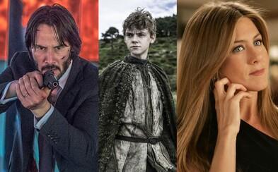 Uhádneš, koľko majú títo slávni herci a herečky rokov, aj keď na svoj vek nevyzerajú? (Kvíz)