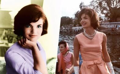 Uhladená móda podľa Jackie Kennedy je dodnes inšpiráciou žien rôznych vekových kategórií. Aké sú jej charakteristické znaky?