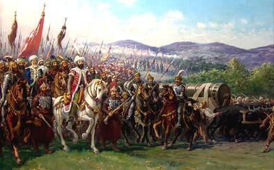 Uhorské Termopyly alebo najmasívnejšia vojenská operácia v histórii strednej Európy: Keď Turci obliehali Nové Zámky