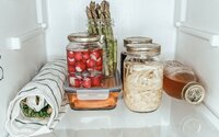 Ukážeme ti, ako správne skladovať potraviny