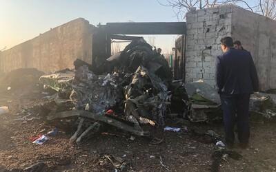 Ukrajinské letadlo sestřelili, oznámil kanadský premiér. Poslala ho prý k zemi íránská raketa země-vzduch