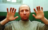 Ukrajinský terminátor Anatolij Onoprijenko dostával pokyny k vraždám od samotného Boha