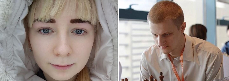 Ukrajinské šachisty zabil rajský plyn. Šachového šampiona a jeho 18letou přítelkyni našli mrtvé v bytě v Moskvě
