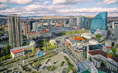 Ulanbátar, najchladnejšie hlavné mesto sveta, je aj napriek nehostinným podmienkam domovom pre tretinu populácie Mongolska