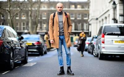 Ulice Londýna jsou momentálně plné stylových lidí, kterými se můžete klidně nechat inspirovat!