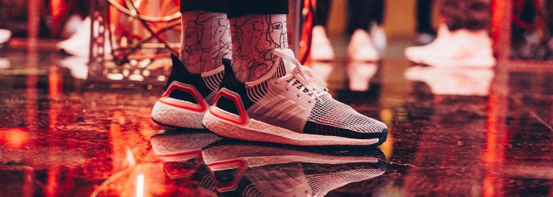 Ultra Boost revolúcia je tu! adidas v Paríži odhalil dlho očakávanú novinku na 2019