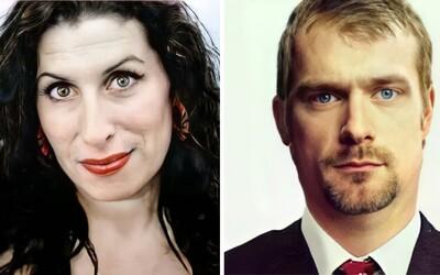 Umelá inteligencia nám ukazuje, o čo sme prišli: takto by vyzerali a zneli Amy Winehouse či Kurt Cobain