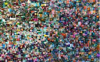 Umelec predal na prestížnej aukcii virtuálne dielo za 69 miliónov dolárov
