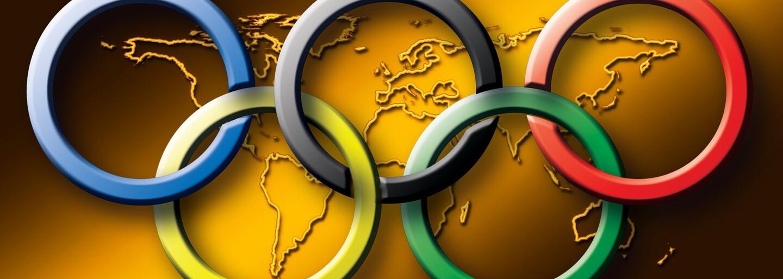 Umelecké disciplíny na olympiáde, olympiáda pôvabu či ženské olympijské hry? Pred pár desaťročiami nič neobvyklé