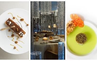 Umenie na tanieri alebo výber 5 najlepších reštaurácií podľa hodnotení na TripAdvisore