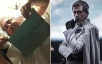 Umierajúci fanúšik dostal šancu pozrieť si Rogue One: A Star Wars Story ešte pred tým, než zomrel