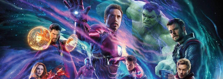 Umierajúci muž túži pred smrťou vidieť Avengers: Endgame. Ľudia už kontaktovali Marvel a Chrisa Hemswortha