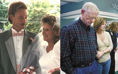 Umíral, dostal nové srdce od sebevraha, pak si vzal jeho ženu a nakonec se zabil stejně jako on