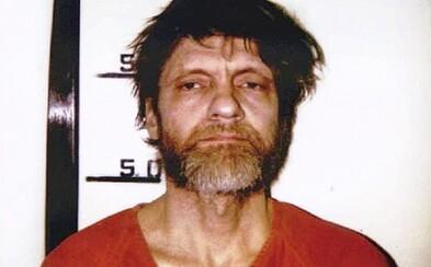 Unabomber terorizoval 16 let USA. Výbušninami zaslanými poštou chtěl zničit kapitalistický režim