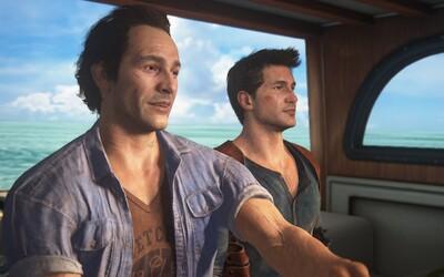 Uncharted 4 je graficky nepřekonatelným skvostem, který boří konzolové omezení úžasnou hratelností a příběhem (Recenze)