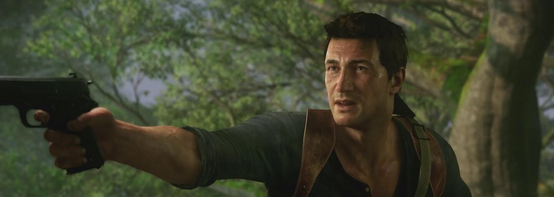 Uncharted 4 má predpoklady stať sa najlepšie vyzerajúcou hrou vôbec. Bude aj titulom roka?