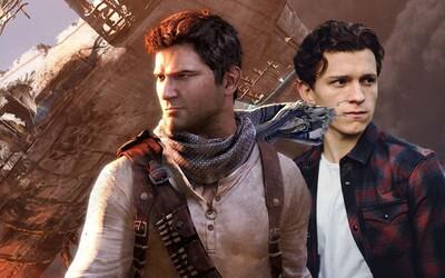 Uncharted prišlo už o 5. režiséra. Prekliaty projekt možno nikdy nevznikne
