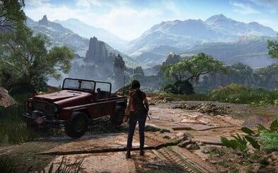 Uncharted: The Lost Legacy je téměř dokonalým rozšířením legendární série, které by nemělo minout žádného majitele PlayStationu 4 (Recenze)