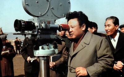 Unesení režiséři a všudypřítomná propaganda. Tak vypadá filmový průmysl v Severní Koreji