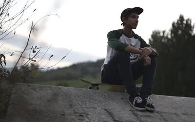 Unfinished Stories jako obraz stavu skateboardingu na východním Slovensku