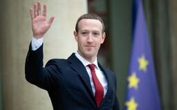 Únik dat Facebooku se týká i více než 1,3 milionu Čechů