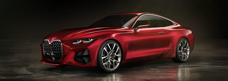 Únik odhalil obrovskú masku nového 4-kového BMW. Sú to ešte vôbec povestné ľadvinky?
