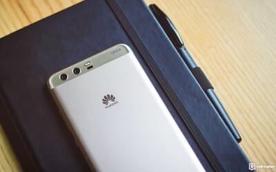 Unikátní duální fotoaparát s certifikací Leica. 5 důvodů, proč je Huawei P10 jeden z TOP high-end smartphonů