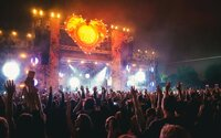 Unikátní industriální areál v Ostravě je místem, kde se koná už šestý ročník festivalu Beats for Love