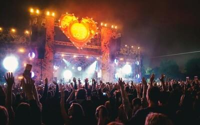 Unikátny industriálny areál v Ostrave je miestom, kde sa koná už šiesty ročník festivalu Beats for Love