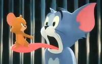 Unikl trailer na Toma a Jerryho. Nový film bude mixem animace a reálných herců