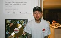 Unikla nová skladba zesnulého Mac Millera. Rapuje o smrti a drogách