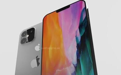 Unikli ceny iPhone 12? Mohli by byť lacnejšie ako minuloročné modely