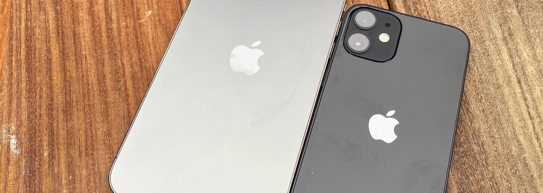 Unikli ďalšie podrobnosti o iPhone 13. Má mať iný displej a viac pamäte